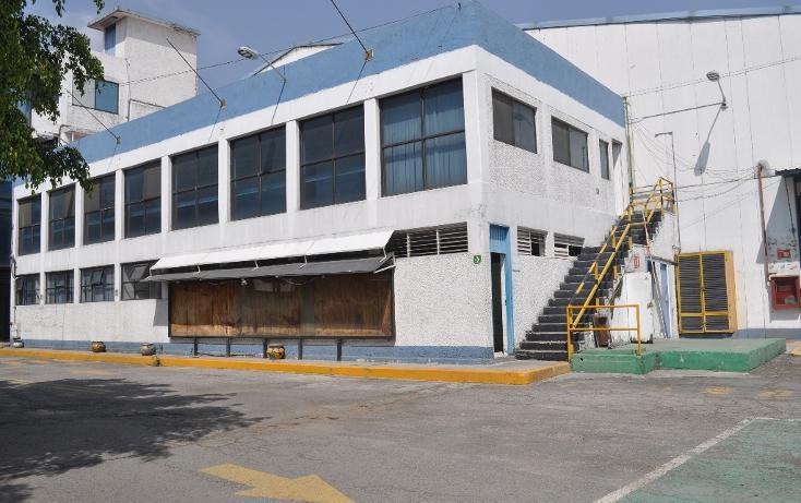 Foto de nave industrial en venta en emiliano zapata , san juan ixhuatepec, tlalnepantla de baz, méxico, 1777560 No. 03