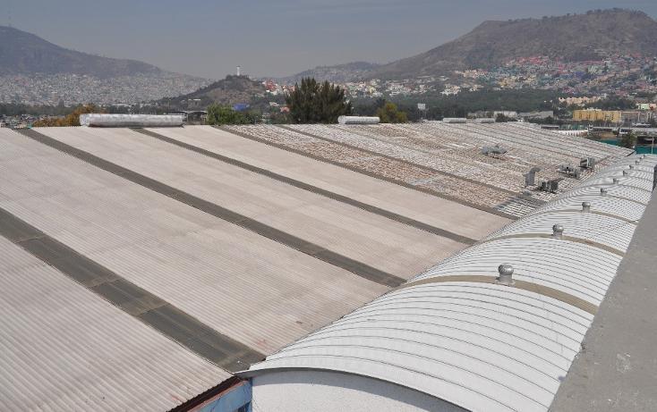 Foto de nave industrial en venta en emiliano zapata , san juan ixhuatepec, tlalnepantla de baz, méxico, 1777560 No. 11