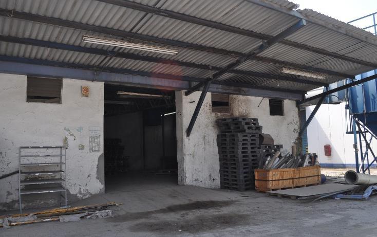 Foto de nave industrial en venta en emiliano zapata , san juan ixhuatepec, tlalnepantla de baz, méxico, 1777560 No. 17