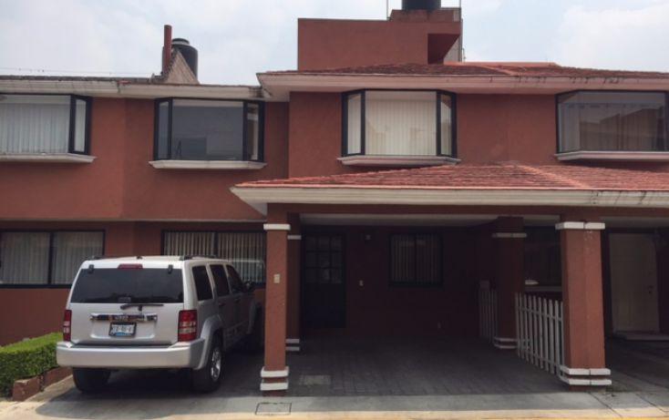 Foto de casa en condominio en renta en emiliano zapata, santa ana tlapaltitlán, toluca, estado de méxico, 1832312 no 01