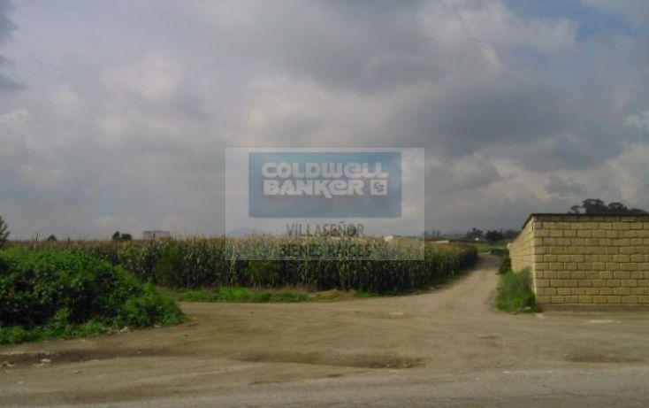 Foto de terreno habitacional en venta en emiliano zapata, santa maría nativitas, calimaya, estado de méxico, 600906 no 02
