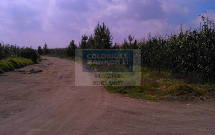 Foto de terreno habitacional en venta en emiliano zapata, santa maría nativitas, calimaya, estado de méxico, 600906 no 03