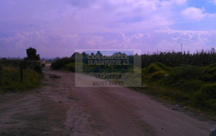 Foto de terreno habitacional en venta en emiliano zapata, santa maría nativitas, calimaya, estado de méxico, 600906 no 04