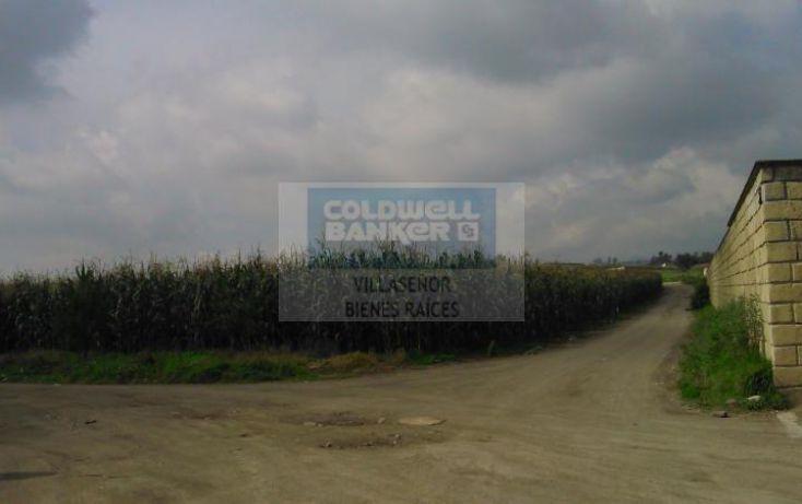 Foto de terreno habitacional en venta en emiliano zapata, santa maría nativitas, calimaya, estado de méxico, 600906 no 05