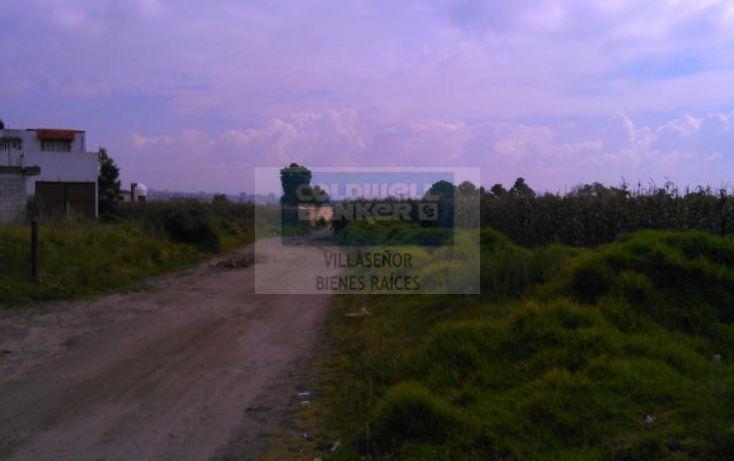 Foto de terreno habitacional en venta en emiliano zapata, santa maría nativitas, calimaya, estado de méxico, 600906 no 06