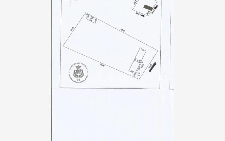 Foto de terreno habitacional en venta en  , emiliano zapata sur iii, mérida, yucatán, 1980114 No. 02