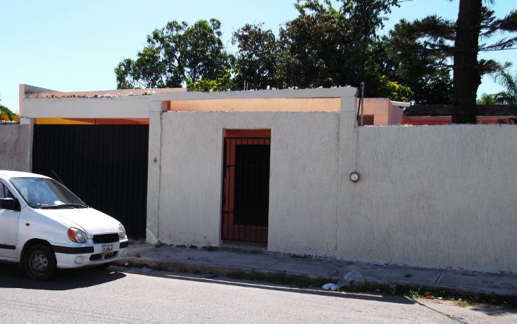 Foto de casa en venta en  , emiliano zapata sur, mérida, yucatán, 1057973 No. 01
