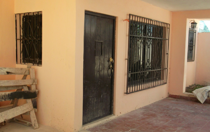 Foto de casa en venta en  , emiliano zapata sur, mérida, yucatán, 1057973 No. 03