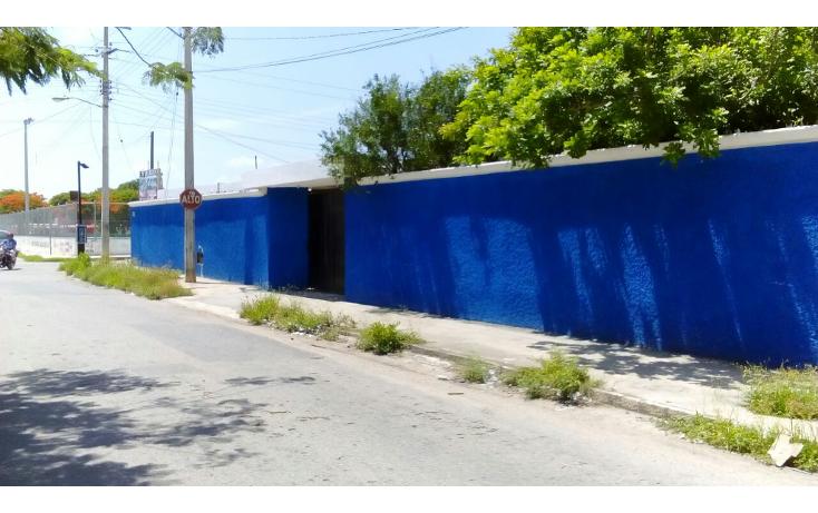 Foto de casa en venta en  , emiliano zapata sur, mérida, yucatán, 1400723 No. 03