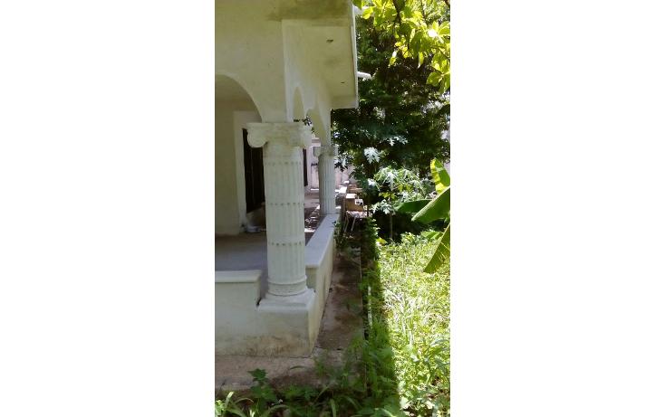 Foto de casa en venta en  , emiliano zapata sur, mérida, yucatán, 1400723 No. 12