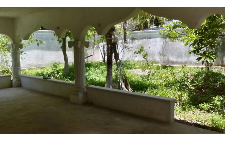 Foto de casa en venta en  , emiliano zapata sur, mérida, yucatán, 1400723 No. 19
