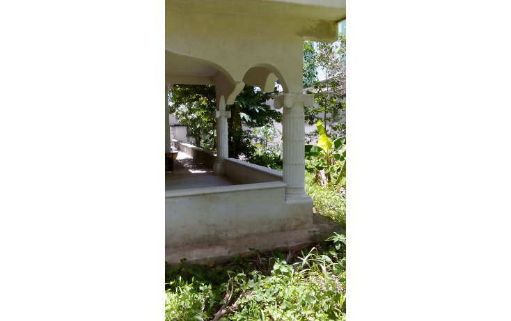 Foto de casa en venta en  , emiliano zapata sur, mérida, yucatán, 1400723 No. 21