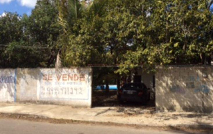Foto de casa en venta en, emiliano zapata sur, mérida, yucatán, 1541866 no 01