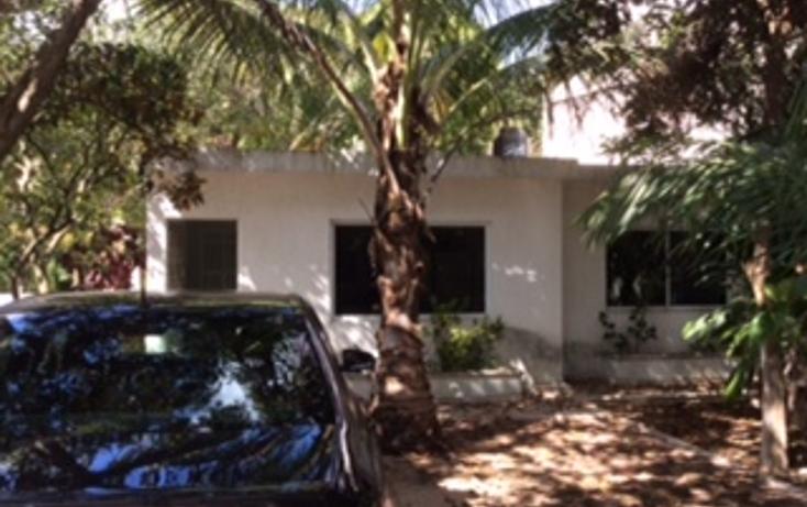 Foto de casa en venta en  , emiliano zapata sur, mérida, yucatán, 1541866 No. 02