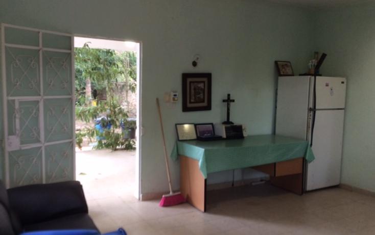 Foto de casa en venta en  , emiliano zapata sur, mérida, yucatán, 1541866 No. 03