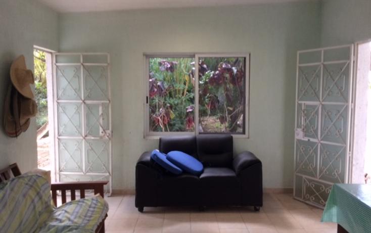 Foto de casa en venta en  , emiliano zapata sur, mérida, yucatán, 1541866 No. 05