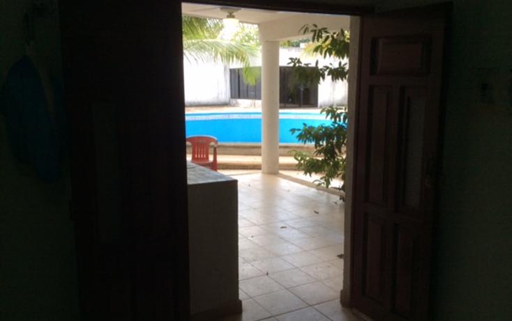 Foto de casa en venta en  , emiliano zapata sur, mérida, yucatán, 1541866 No. 10