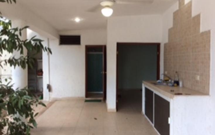 Foto de casa en venta en  , emiliano zapata sur, mérida, yucatán, 1541866 No. 13