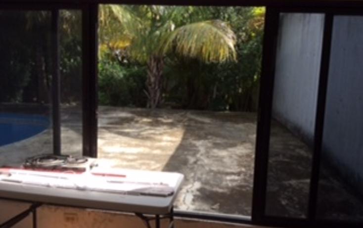 Foto de casa en venta en  , emiliano zapata sur, mérida, yucatán, 1541866 No. 17