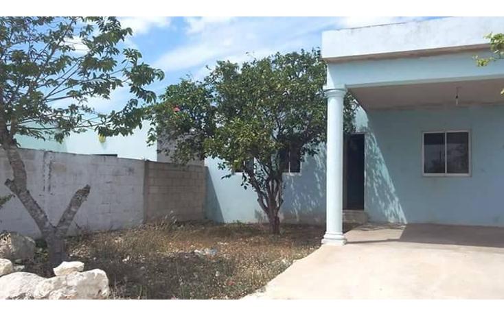 Foto de casa en venta en  , emiliano zapata sur, mérida, yucatán, 1760046 No. 01