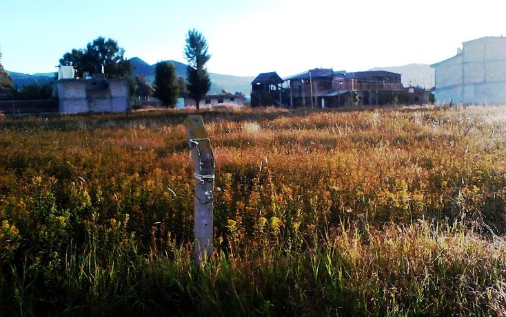 Foto de terreno habitacional en venta en  , emiliano zapata, tenancingo, méxico, 1146505 No. 03