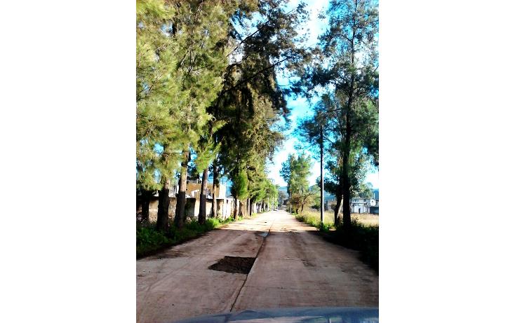 Foto de terreno habitacional en venta en  , emiliano zapata, tenancingo, méxico, 1146505 No. 05