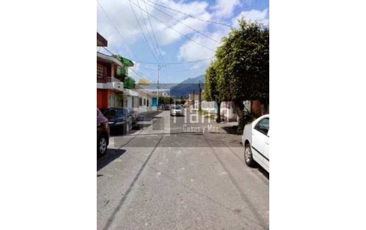 Foto de casa en venta en  , emiliano zapata, tepic, nayarit, 1140749 No. 02