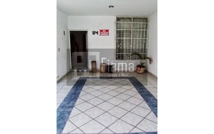 Foto de casa en venta en  , emiliano zapata, tepic, nayarit, 1140749 No. 03