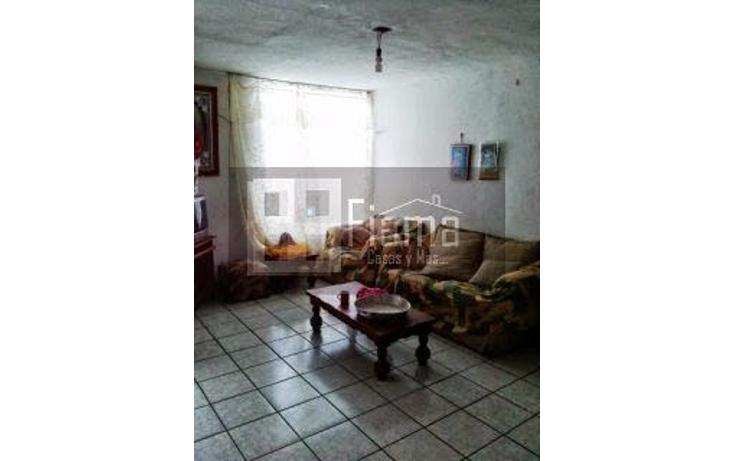 Foto de casa en venta en  , emiliano zapata, tepic, nayarit, 1140749 No. 05