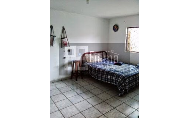 Foto de casa en venta en  , emiliano zapata, tepic, nayarit, 1140749 No. 10