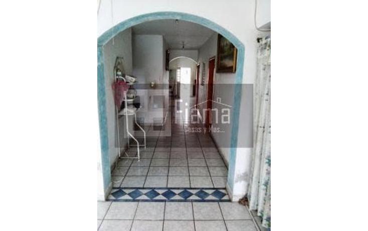Foto de casa en venta en  , emiliano zapata, tepic, nayarit, 1140749 No. 12