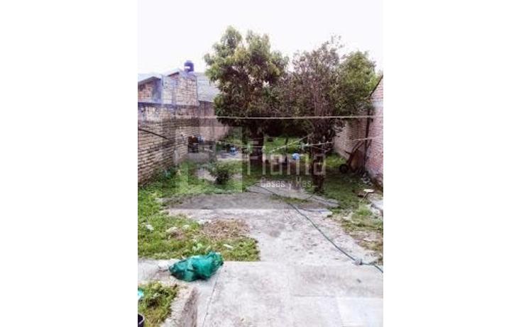 Foto de casa en venta en  , emiliano zapata, tepic, nayarit, 1140749 No. 14