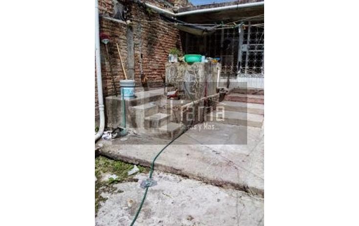 Foto de casa en venta en  , emiliano zapata, tepic, nayarit, 1140749 No. 16