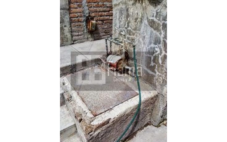 Foto de casa en venta en  , emiliano zapata, tepic, nayarit, 1140749 No. 17