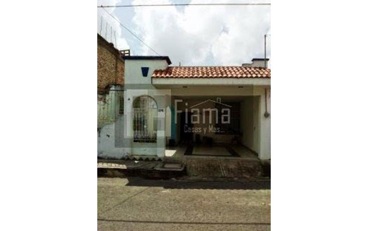 Foto de casa en venta en  , emiliano zapata, tepic, nayarit, 1140749 No. 20