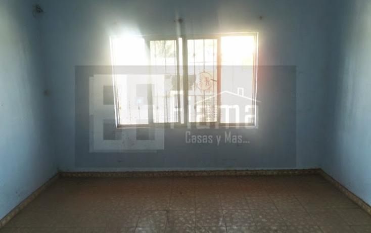 Foto de casa en venta en  , emiliano zapata, tepic, nayarit, 1287313 No. 12