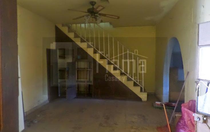 Foto de casa en venta en  , emiliano zapata, tepic, nayarit, 1287313 No. 35