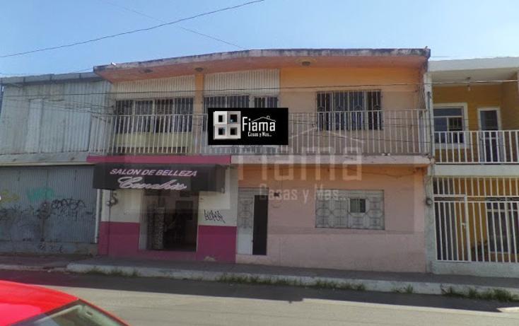 Foto de casa en venta en  , emiliano zapata, tepic, nayarit, 2636012 No. 01