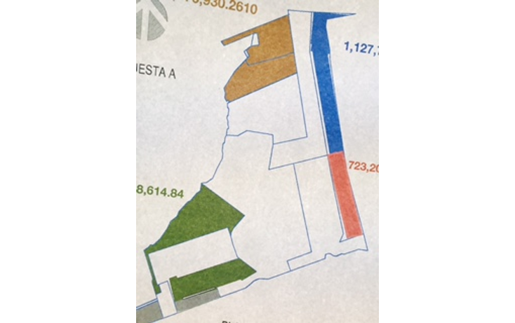 Foto de terreno comercial en venta en  , emiliano zapata, tijuana, baja california, 1491999 No. 02