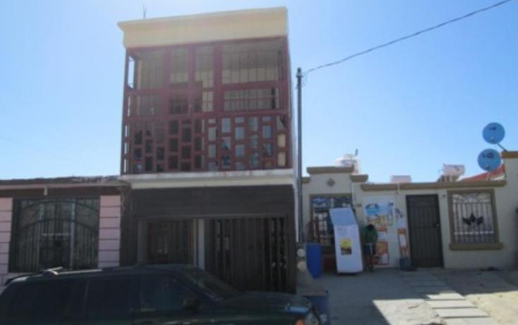 Foto de casa en venta en, emiliano zapata, tijuana, baja california norte, 898379 no 01