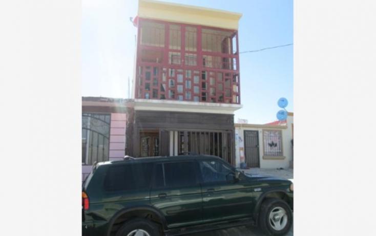 Foto de casa en venta en, emiliano zapata, tijuana, baja california norte, 898379 no 02