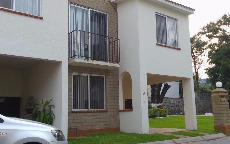 Foto de casa en condominio en venta en, emiliano zapata, tlaquiltenango, morelos, 1982270 no 01