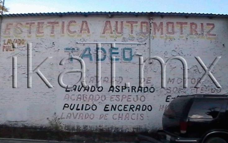 Foto de bodega en venta en emiliano zapata, túxpam de rodríguez cano centro, tuxpan, veracruz, 572412 no 09