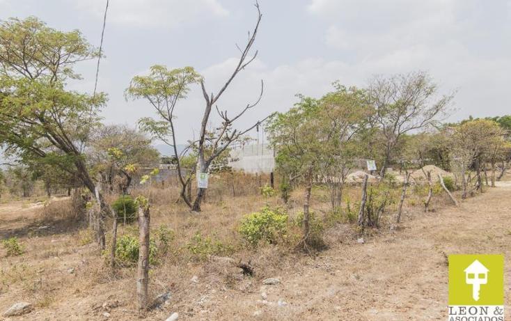Foto de terreno habitacional en venta en  , emiliano zapata, tuxtla gutiérrez, chiapas, 1491615 No. 01