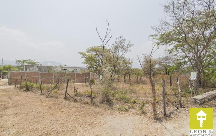 Foto de terreno habitacional en venta en  , emiliano zapata, tuxtla gutiérrez, chiapas, 1491615 No. 03