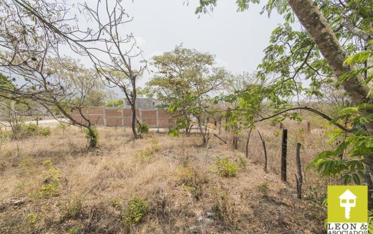 Foto de terreno habitacional en venta en  , emiliano zapata, tuxtla gutiérrez, chiapas, 1491615 No. 04