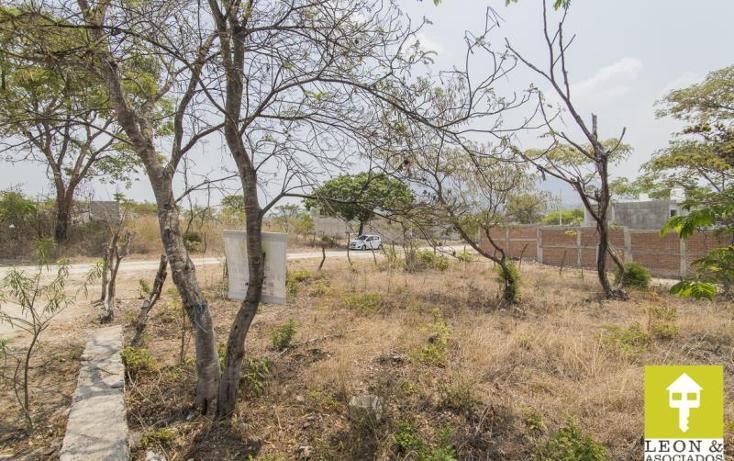 Foto de terreno habitacional en venta en  , emiliano zapata, tuxtla gutiérrez, chiapas, 1491615 No. 05