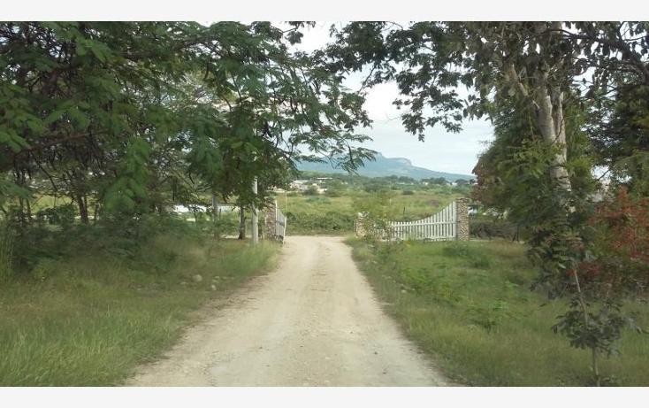 Foto de terreno habitacional en venta en  , emiliano zapata, tuxtla gutiérrez, chiapas, 1491615 No. 06