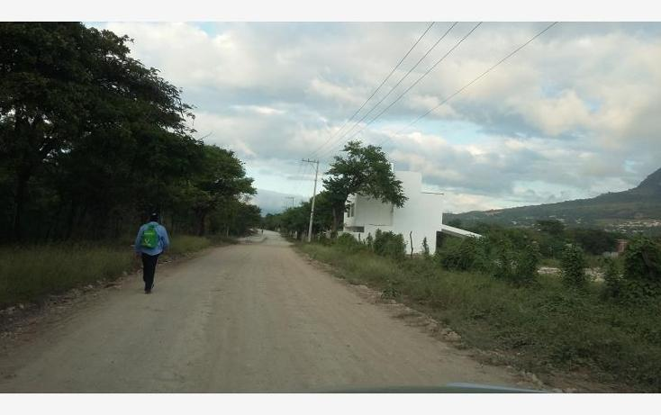 Foto de terreno habitacional en venta en  , emiliano zapata, tuxtla gutiérrez, chiapas, 1491615 No. 07