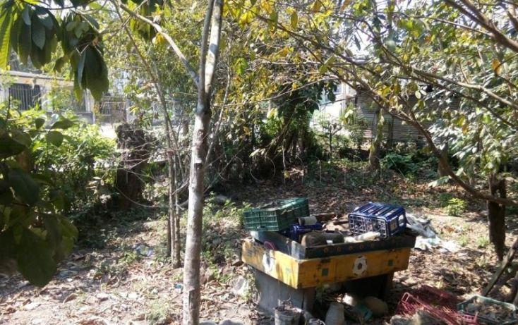 Foto de terreno habitacional en venta en emiliano zapata, universitaria, tuxpan, veracruz, 1711522 no 04